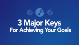 3 Major Keys, Kemal Brown